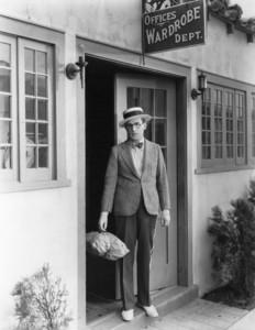 """Movie Crazy"" Harold Lloyd1932 Paramount **I.V. - Image 19931_0001"
