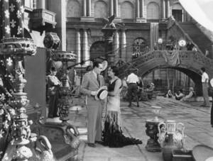 """""""Movie Crazy"""" Harold Lloyd, Constance Cummings1932 Paramount **I.V. - Image 19931_0002"""