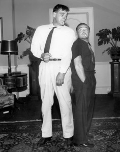 """""""My Favorite Brunnette"""" Peter Lorre, Lon Chaney Jr.1947 Paramount **I.V. - Image 19933_0001"""