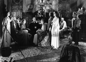 """""""Voodoo Man"""" Bela Lugosi1944 Monogram **I.V. - Image 19934_0001"""