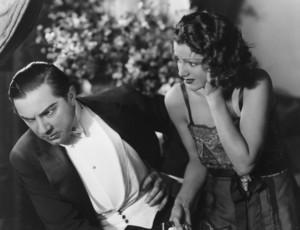 """Veiled Woman, The"" Bela Lugosi1929 Fox **I.V. - Image 19935_0002"