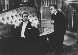 """""""Mother Riley Meets the Vampire"""" Bela Lugosi1952 Renown Pictures Corp. **I.V. - Image 19936_0001"""