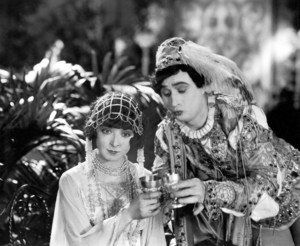 """""""Perfect Flapper, The"""" Colleen Moore1924 First National **I.V. - Image 19941_0001"""