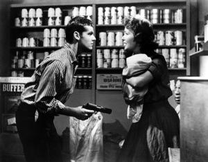"""Cry Baby Killer, The"" Jack Nicholson1958 Allied Artists **I.V. - Image 19945_0002"