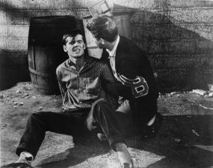 """Cry Baby Killer, The"" Jack Nicholson1958 Allied Artists **I.V. - Image 19945_0003"