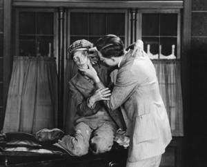 """What Happened to Rosa"" Mabel Normand1920 Goldwyn **I.V. - Image 19946_0001"
