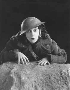 """Raggedy Rose"" Mabel Normand1926 Goldwyn **I.V. - Image 19950_0002"