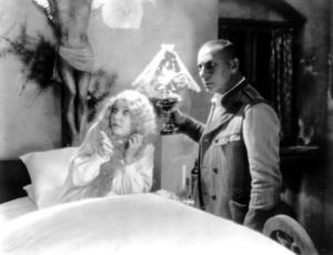 """""""Wedding March, The"""" Erich Von Stroheim, Zasu Pitts1928 Paramount **I.V. - Image 19953_0005"""