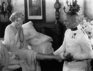 """Wedding March"", Erich von Stroheim, Zasu Pitts, Paramount, 1928, **I.V. - Image 19953_0008"