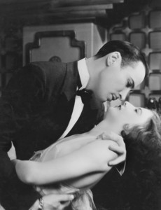 """Locked Door, The"" Rod La Rocque, Barbara Stanwyck1929 United Artists **I.V. - Image 19958_0001"