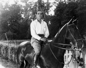 """Young Rajah, The""Rudolph Valentino, Paramount, 1922, **I.V. - Image 19963_0002"
