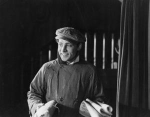 """Young Rajah, The""Rudolph Valentino, Paramount, 1922, **I.V. - Image 19963_0003"