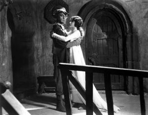 """""""Beloved Rogue, The"""" John Barrymore, Marceline Day 1927 United Artists **I.V. - Image 19968_0001"""