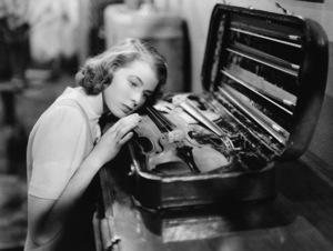 """Intermezzo: A Love Story"" Ingrid Bergman1939 United Artists **I.V. - Image 19969_0001"