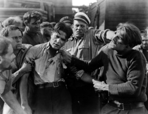 """""""All the Brothers Were Valiant"""" Lon Chaney1923 Warner Bros. **I.V. - Image 19971_0001"""