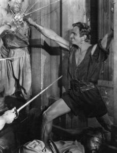 """The Black Pirate""Douglas FairbanksUnited Artists, 1926** I.V. - Image 19977_0002"