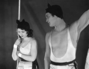 """Four Devils""Charles Morton, Janet GaynorFox, 1928** I.V.  - Image 19978_0002"
