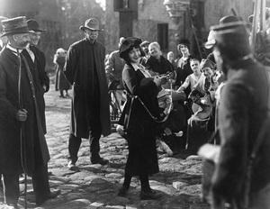 """Hearts of the World"" Dorothy GishComstock-World-Griffith 1918** I.V. - Image 19980_0002"