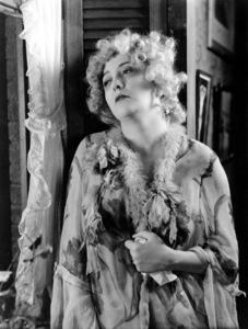 """""""Applause"""" Helen Morgan1929 Paramount ** I.V. - Image 19991_0001"""