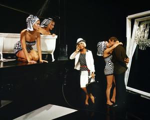 """Caprice""Doris Day, Richard Harris1967 Twentieth Century Fox**I.V. - Image 19993_0002"