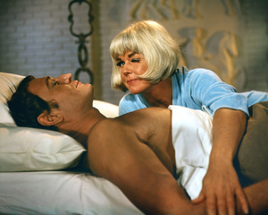 """Caprice""Doris Day, Richard Harris1967 Twentieth Century Fox**I.V. - Image 19993_0003"
