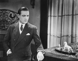 """Cobra"" Rudolph Valentino1925 Paramount **I.V. - Image 20001_0002"
