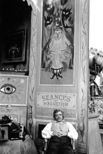 """Doctor Dolittle""Richard Attenborough1966© 1978 Bob Willoughby - Image 20088_0001"