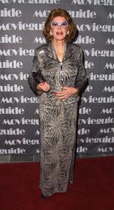 """Movieguide Awards - 10th Annual"" 3/20/02Jayne Meadows © 2002 Glenn Weiner - Image 20111_0115"