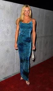 """""""Movieguide Awards - 10th Annual"""" 3/20/02Nikki Ziering © 2002 Glenn Weiner - Image 20111_0131"""