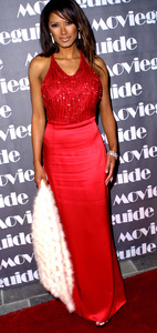 """Movieguide Awards - 10th Annual"" 3/20/02Traci Bingham © 2002 Scott Weiner - Image 20111_0170"