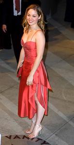 """Vanity Fair Oscar Party 2002"" 3/24/02Erika Christensen © 2002 Glenn Weiner - Image 20112_0111"