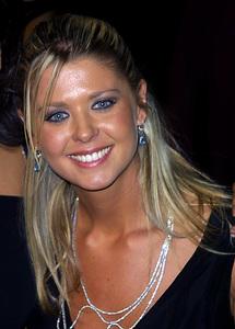 """Vanity Fair Oscar Party 2002"" 3/24/02Tara Reid © 2002 Glenn Weiner - Image 20112_0152"