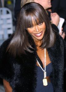 """Vanity Fair Oscar Party 2002"" 3/24/02Naomi Campbell © 2002 Glenn Weiner - Image 20112_0226"