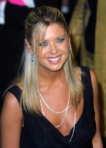 """Vanity Fair Oscar Party 2002"" 3/24/02Tara Reid © 2002 Glenn Weiner - Image 20112_0242"