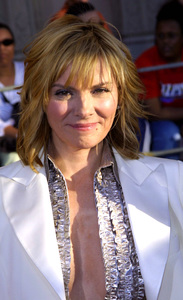 """""""Screen Actors Guild (SAG) Awards: 8th Annual""""  Kim Cattrall 03-10-2002© 2002 Scott Weiner - Image 20113_0150"""