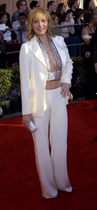 """""""Screen Actors Guild (SAG) Awards: 8th Annual"""" 3/10/02Kim Cattrall © 2002 Scott Weiner - Image 20113_0151"""