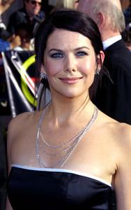 """Screen Actors Guild (SAG) Awards: 8th Annual"" 3/10/02Lauren Graham © 2002 Glenn Weiner - Image 20113_0157"