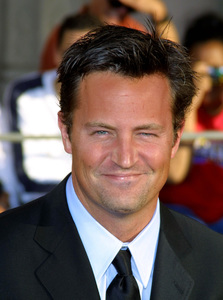 """""""Screen Actors Guild (SAG) Awards: 8th Annual"""" 3/10/02Matthew Perry © 2002 Glenn Weiner - Image 20113_0162"""