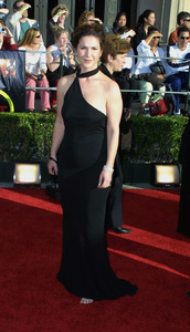 """Screen Actors Guild (SAG) Awards: 8th Annual"" 3/10/02Peri Gilpin © 2002 Glenn Weiner - Image 20113_0174"