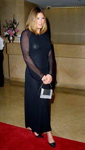 """St. Jude Gala: 22nd Annual"" 3/07/02Daisy Fuentes © 2002 Glenn Weiner - Image 20114_0109"