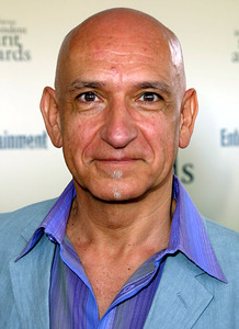 """IFP/West Independent Spirit Awards 2002""3/23/02 Sir Ben Kingsley © 2002 Glenn Weiner - Image 20118_0101"