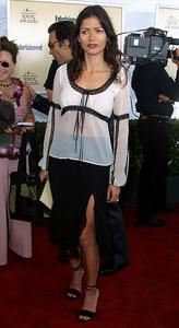 """""""IFP/West Independent Spirit Awards 2002""""3/23/02 Jill Hennessy © 2002 Glenn Weiner - Image 20118_0126"""