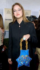 """IFP/West Independent Spirit Awards 2002""3/23/02 LeeLee Sobieski © 2002 Glenn Weiner - Image 20118_0134"