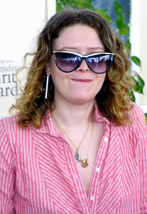 """IFP/West Independent Spirit Awards 2002""3/23/02 Natasha Lyonne © 2002 Glenn Weiner - Image 20118_0138"
