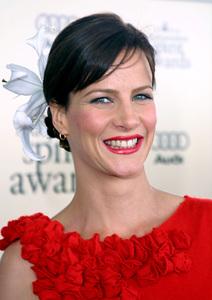 """""""IFP/West Independent Spirit Awards 2002""""3/23/02 Rachel Griffiths © 2002 Glenn Weiner - Image 20118_0141"""