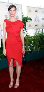 """""""IFP/West Independent Spirit Awards 2002""""3/23/02 Rachel Griffiths © 2002 Glenn Weiner - Image 20118_0142"""