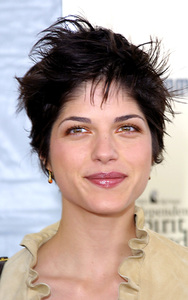 """IFP/West Independent Spirit Awards 2002""3/23/02 Selma Blair © 2002 Glenn Weiner - Image 20118_0146"
