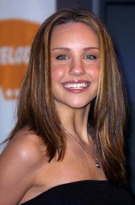 """Kids Choice Awards 2002: 15th Annual"" 4/20/02Amanda Bynes © 2002 Glenn Weiner - Image 20120_0104"