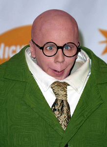 """Kids Choice Awards 2002: 15th Annual"" 4/20/02Dana Carvey aka Turtle Man © 2002 Glenn Weiner - Image 20120_0114"