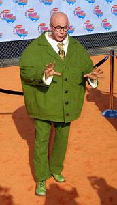 """Kids Choice Awards 2002: 15th Annual"" 4/20/02Dana Carvey aka Turtle Man © 2002 Glenn Weiner - Image 20120_0115"